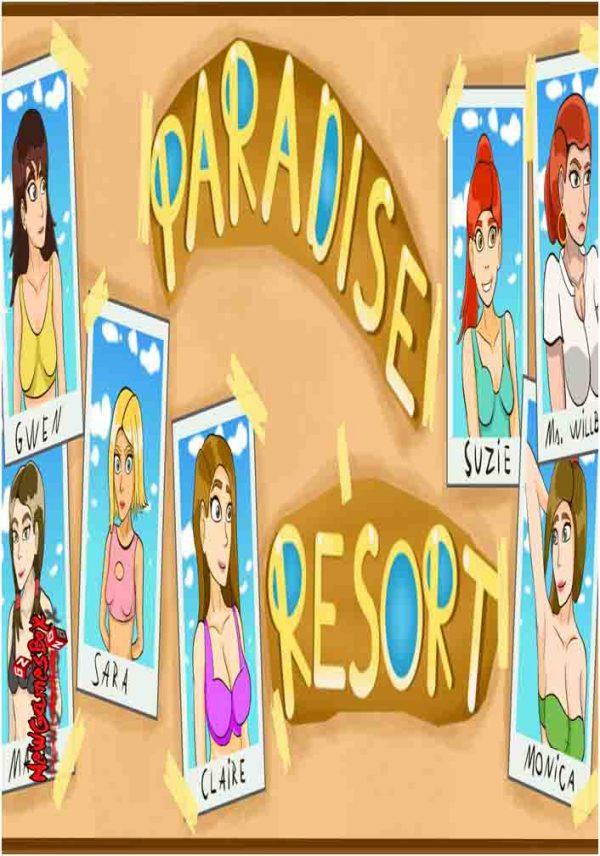 Paradise Resort Free Download Full Version PC Setup