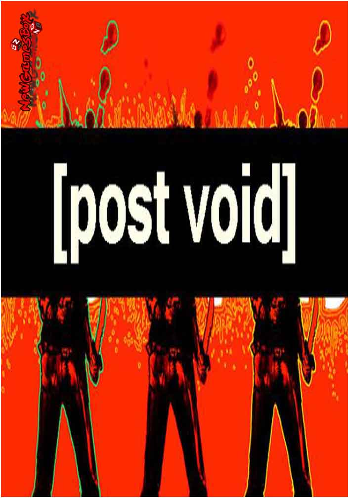 Post Void Free Download Full Version PC Game Setup