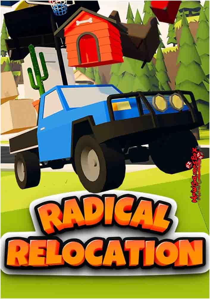 Radical Relocation Free Download Full Version PC Setup