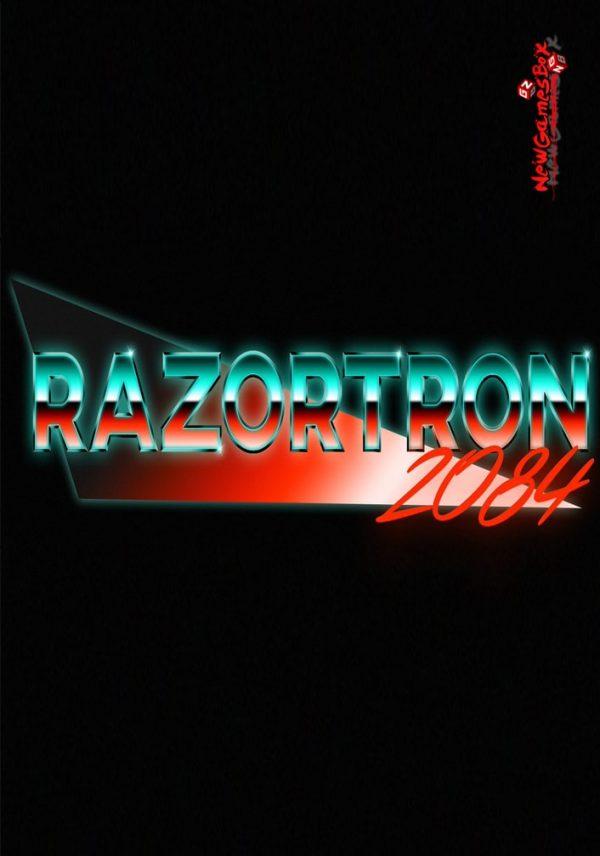Razortron 2084 Free Download Full Version PC Game Setup