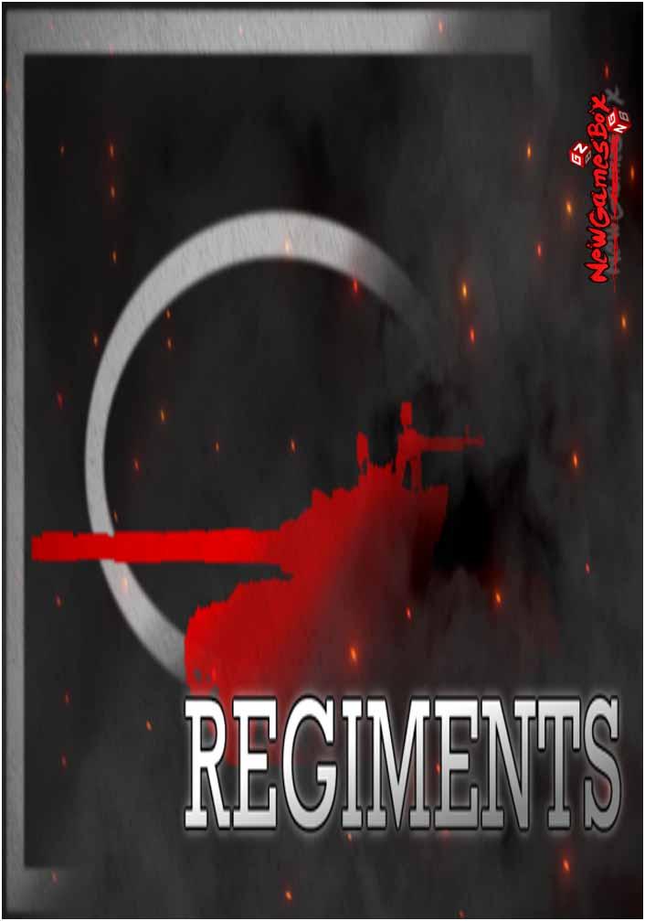 Regiments Free Download Full Version PC Game Setup