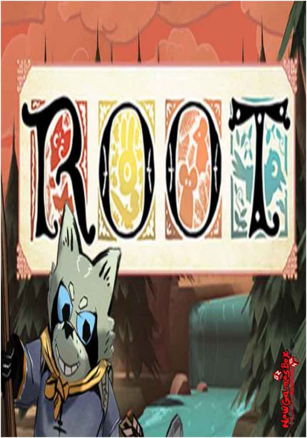 Root Free Download Full Version PC Game Setup