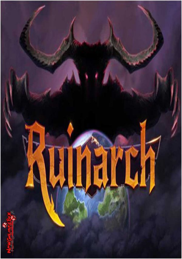 Ruinarch Free Download Full Version PC Game Setup