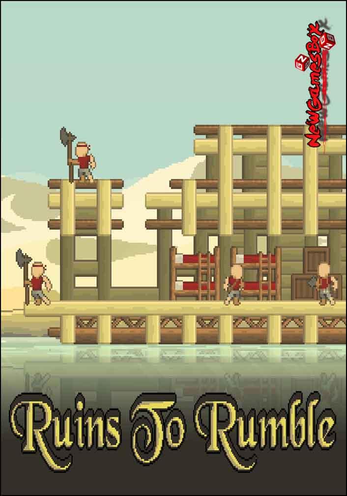 Ruins To Rumble Free Download Full Version PC Setup