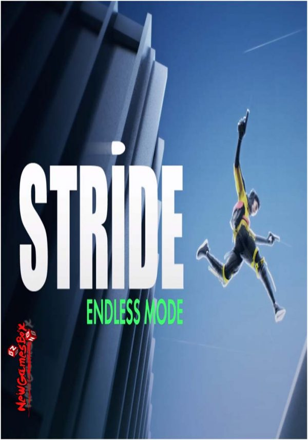 STRIDE Free Download Full Version PC Game Setup