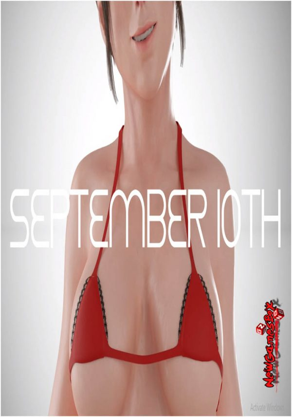 Sexual Void Free Download Full Version PC Game Setup