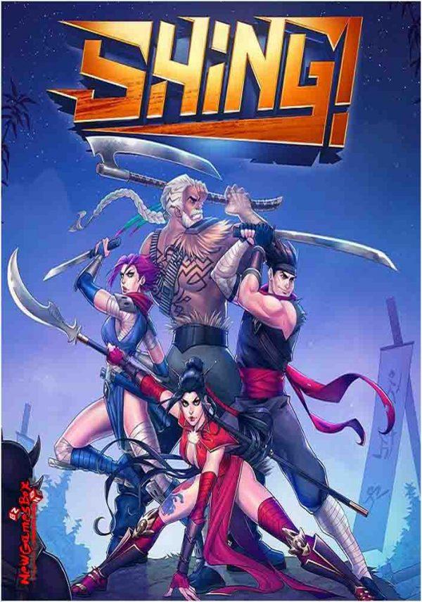 Shing Free Download Full Version PC Game Setup