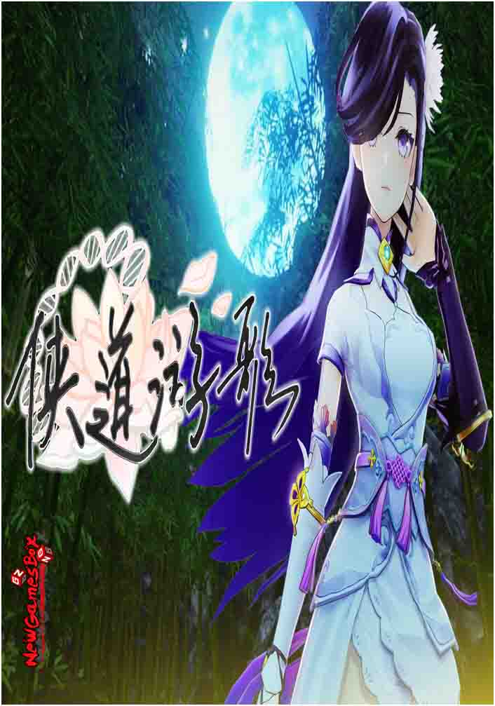 Songs Of Wuxia Free Download Full Version PC Setup