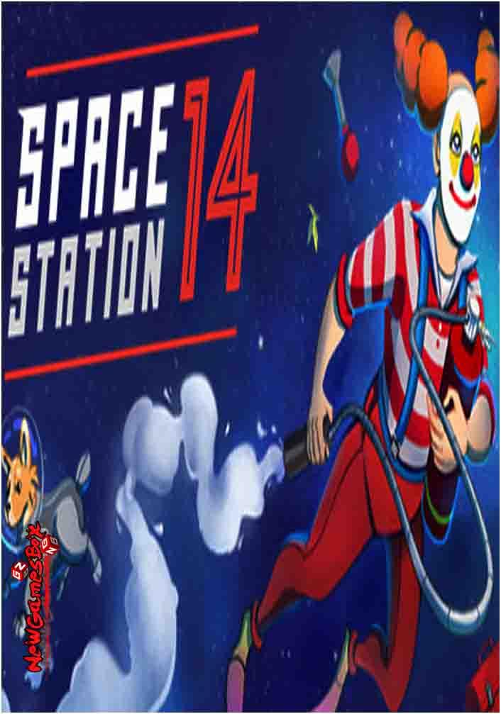 Space Station 14 Free Download Full Version PC Setup