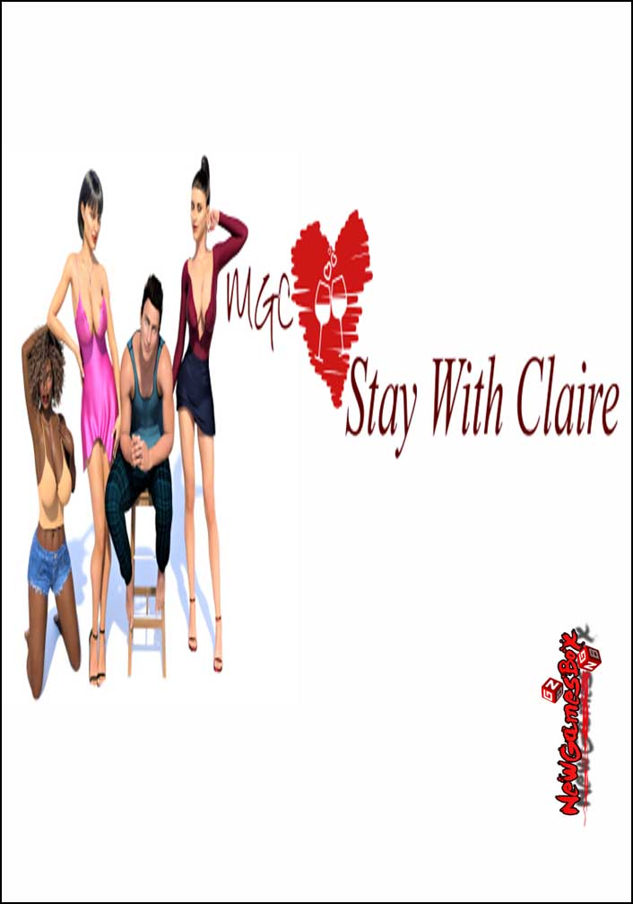 Stay With Claire Free Download Full Version PC Setup