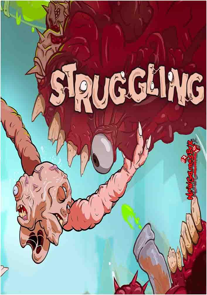 Struggling Free Download Full Version PC Game Setup