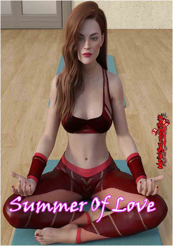 Summer Of Love Free Download Full Version PC Setup