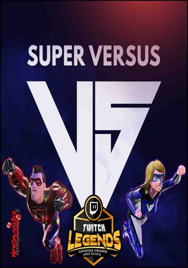 Super Versus Free Download Full Version PC Game Setup