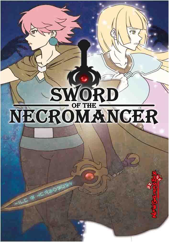 Sword Of The Necromancer Free Download PC Game Setup