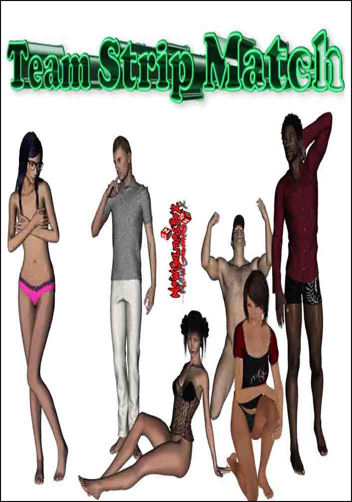 Team Strip Match Free Download Full Version PC Setup