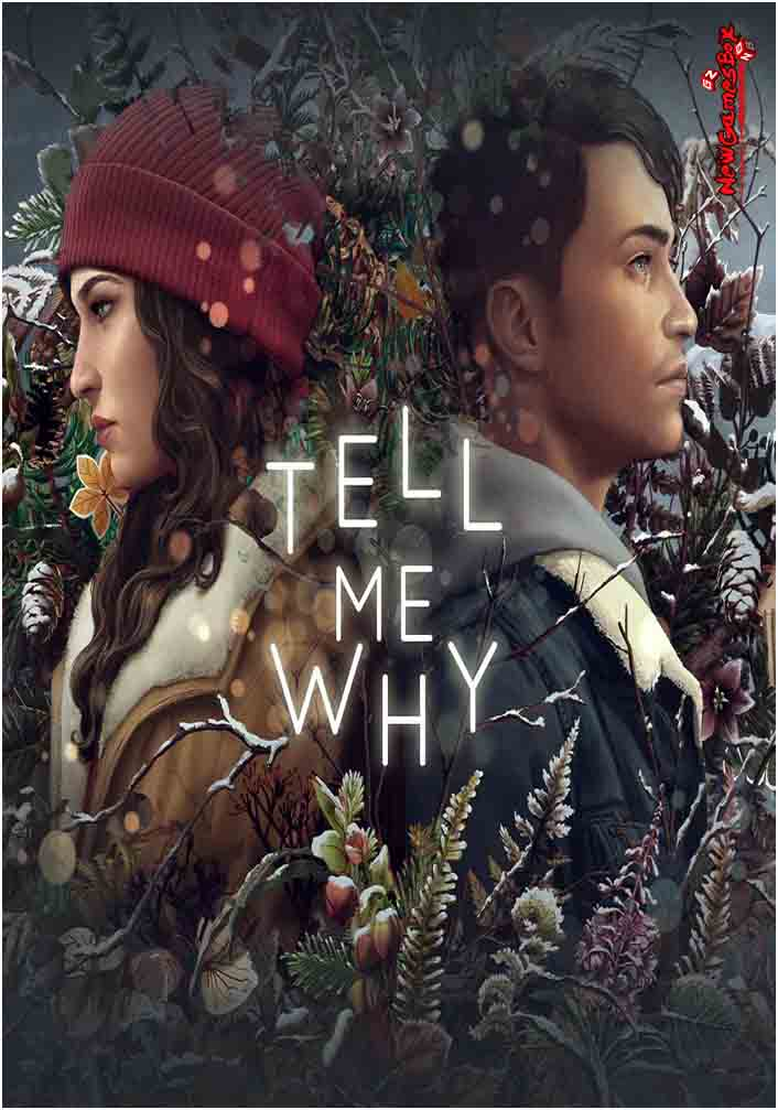 Tell Me Why Free Download Full Version PC Game Setup