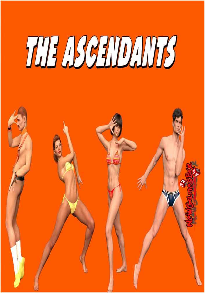 The Ascendants Free Download Full Version PC Setup