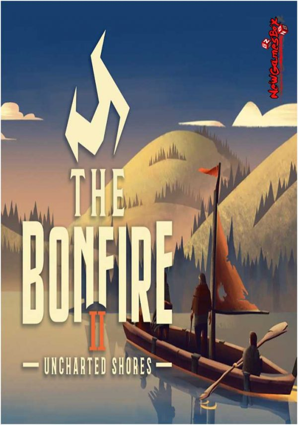 The Bonfire 2 Uncharted Shores Free Download PC Setup
