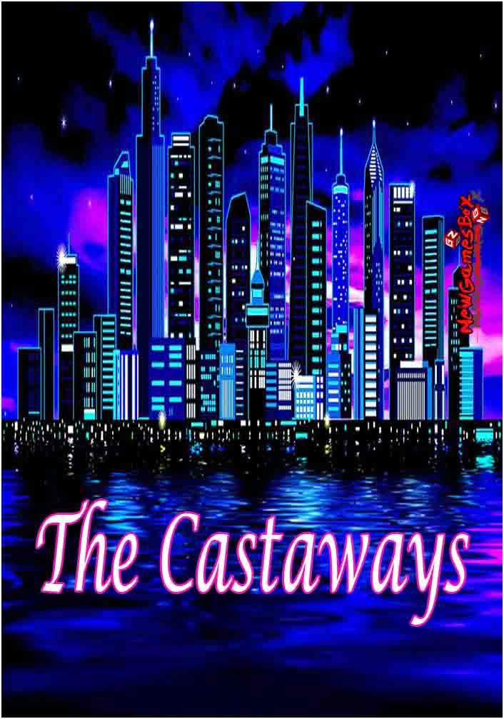 The Castaways Free Download Full Version PC Game Setup