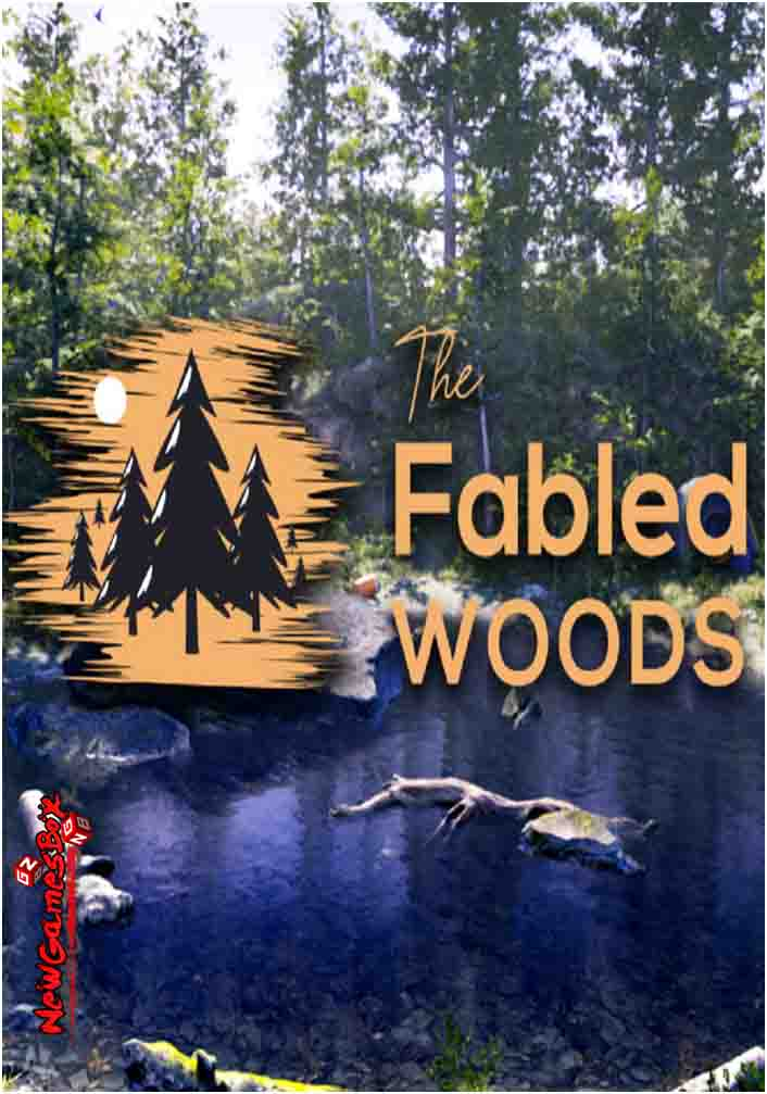 The Fabled Woods Free Download Full Version PC Setup