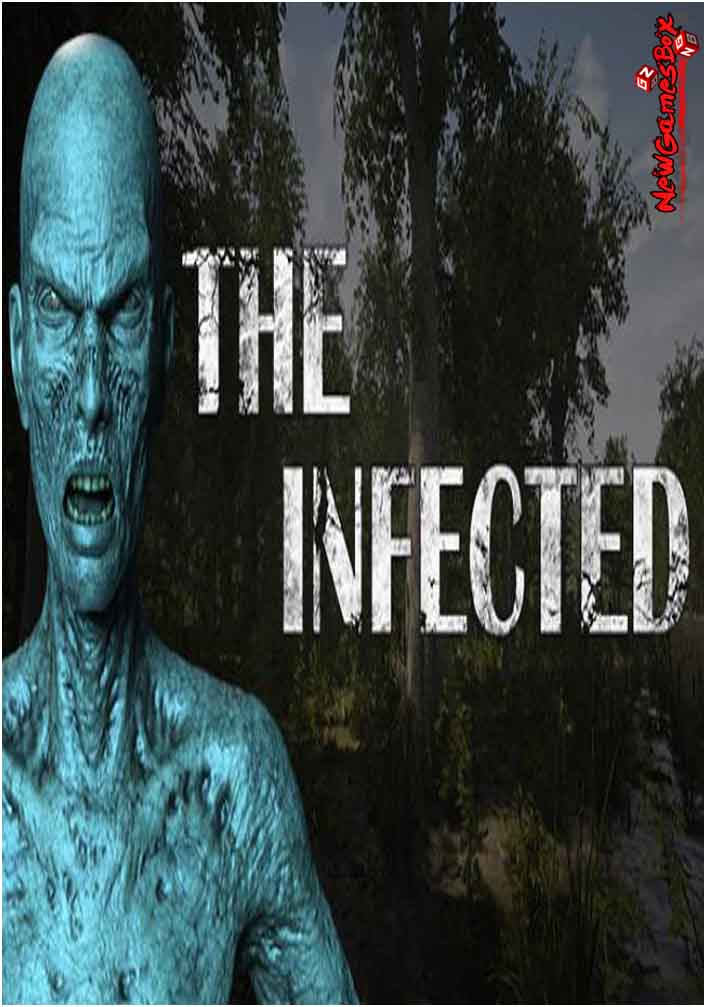 The Infected Free Download Full Version PC Game Setup