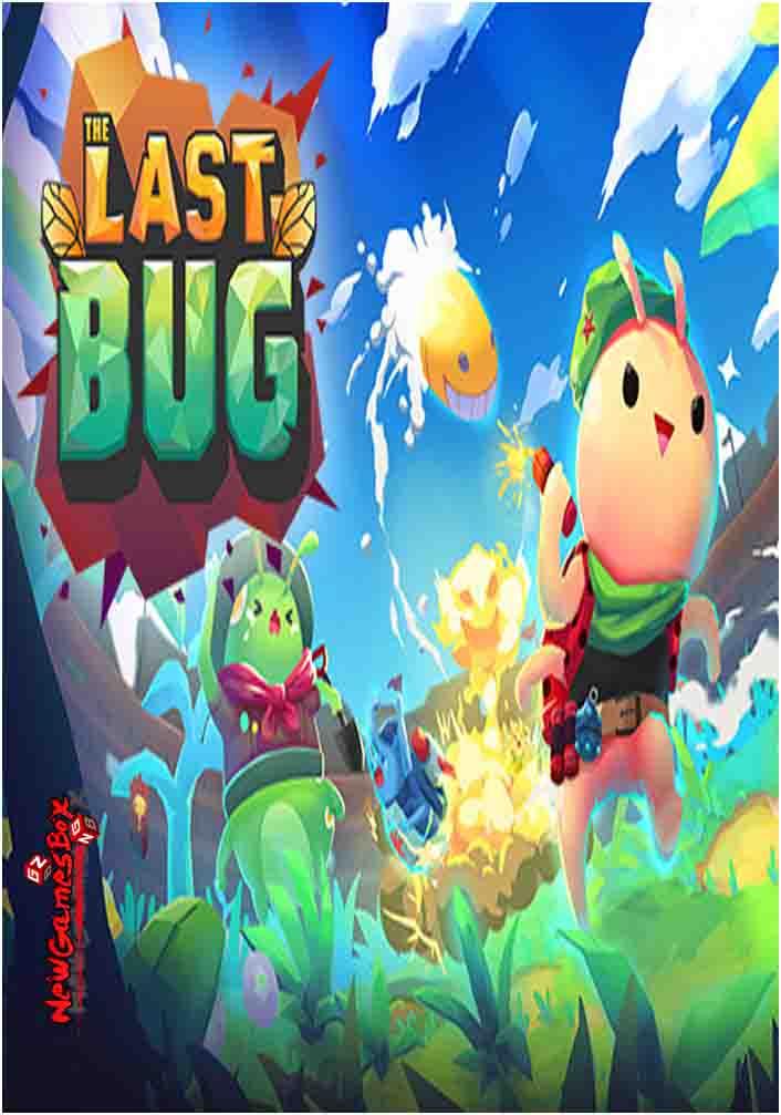 The Last Bug Free Download Full Version PC Setup