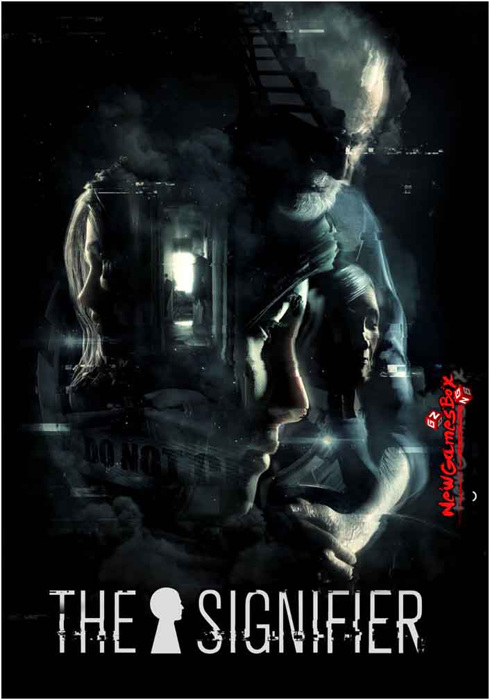 The Signifier Free Download Full Version PC Game Setup