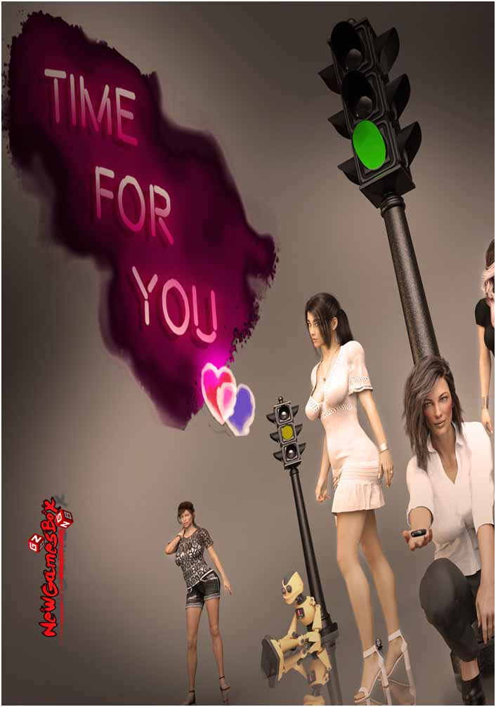 Time For You Adult Game Free Download Full PC Setup