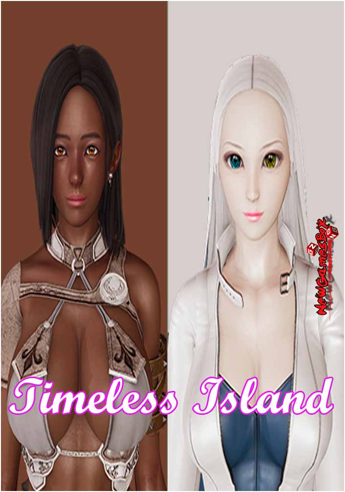 Timeless Island Free Download Full Version PC Setup