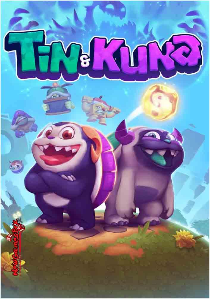 Tin And Kuna Free Download Full Version PC Game Setup