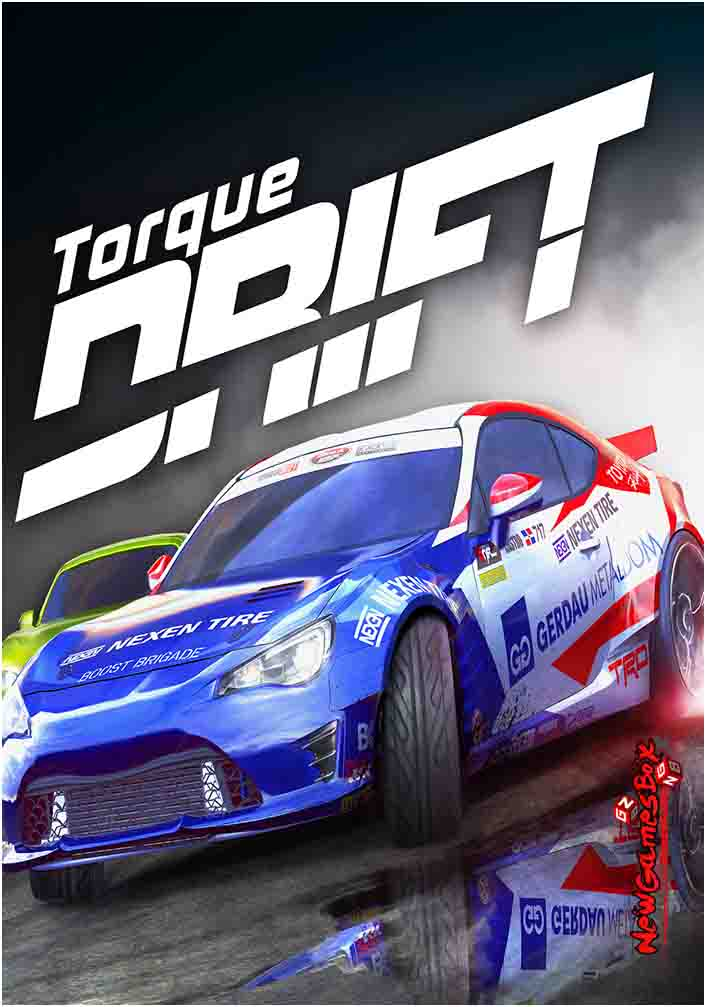 Torque Drift Free Download Full Version PC Game Setup