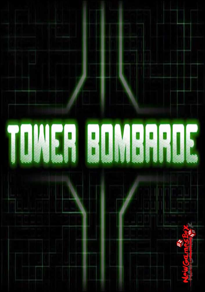 Tower Bombarde Free Download Full Version PC Setup
