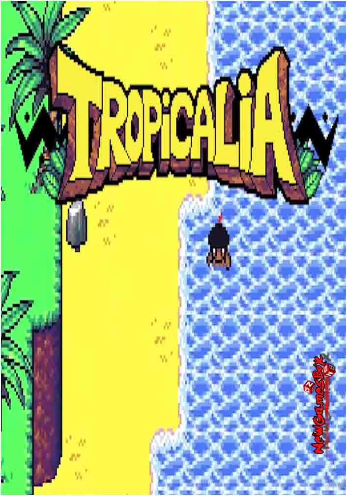 Tropicalia Free Download Full Version PC Game Setup
