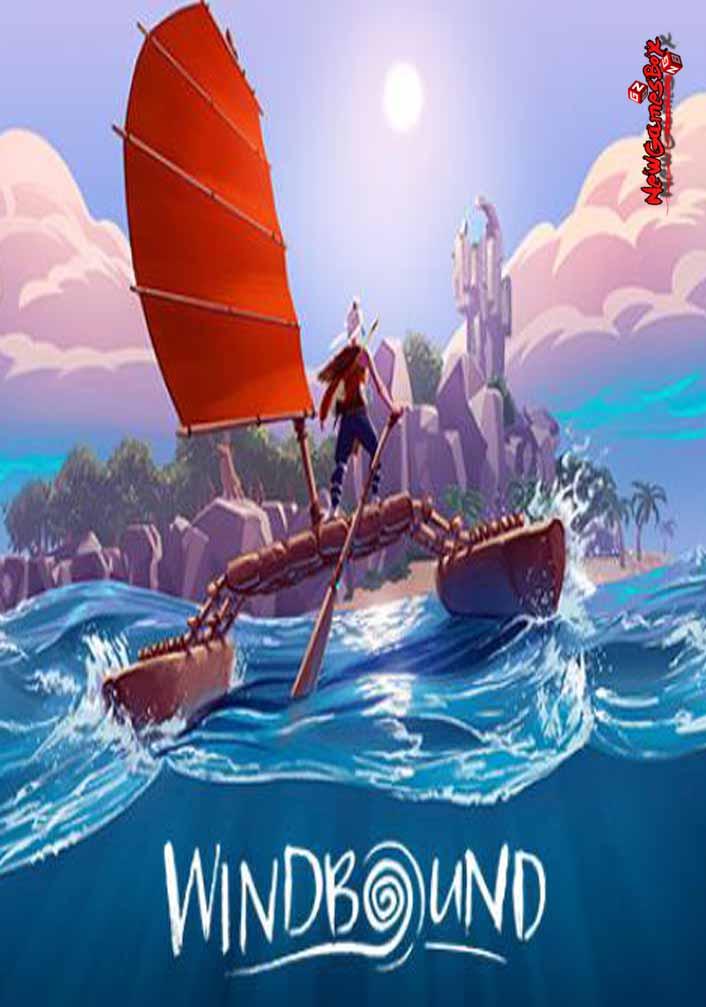 Windbound Free Download Full Version PC Game Setup
