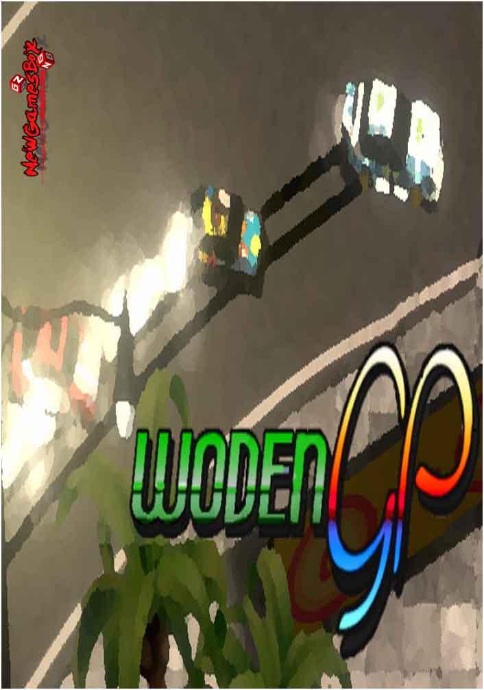 Woden GP Free Download Full Version PC Game Setup