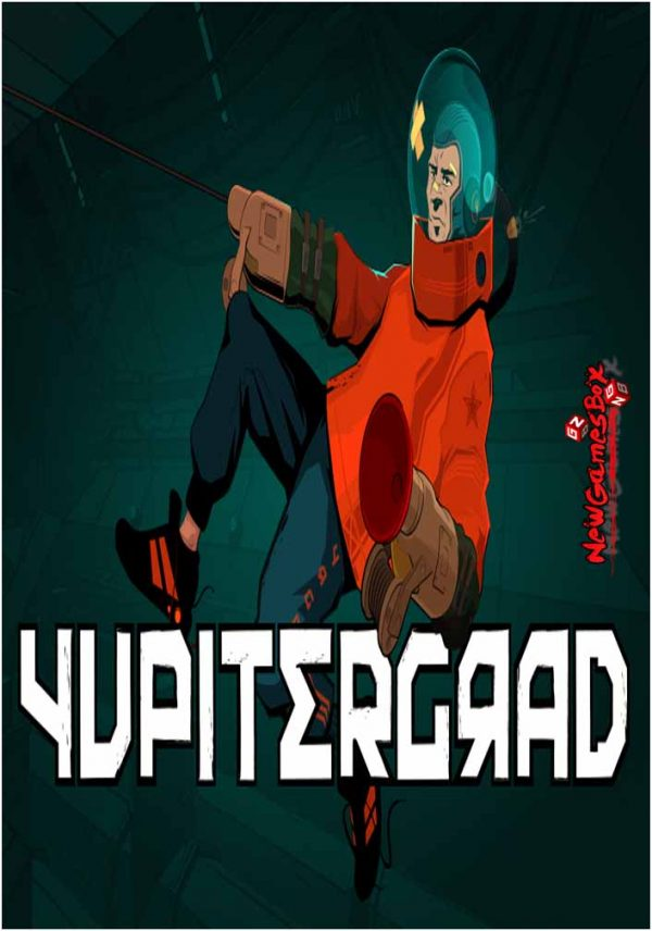 Yupitergrad Free Download Full Version PC Game Setup