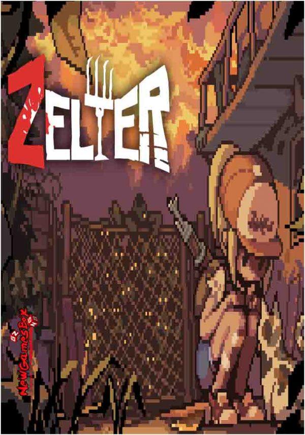 Zelter Free Download Full Version PC Game Setup