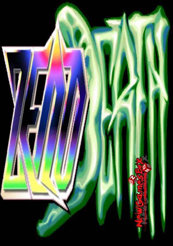 Zenodeath Free Download Full Version PC Game Setup