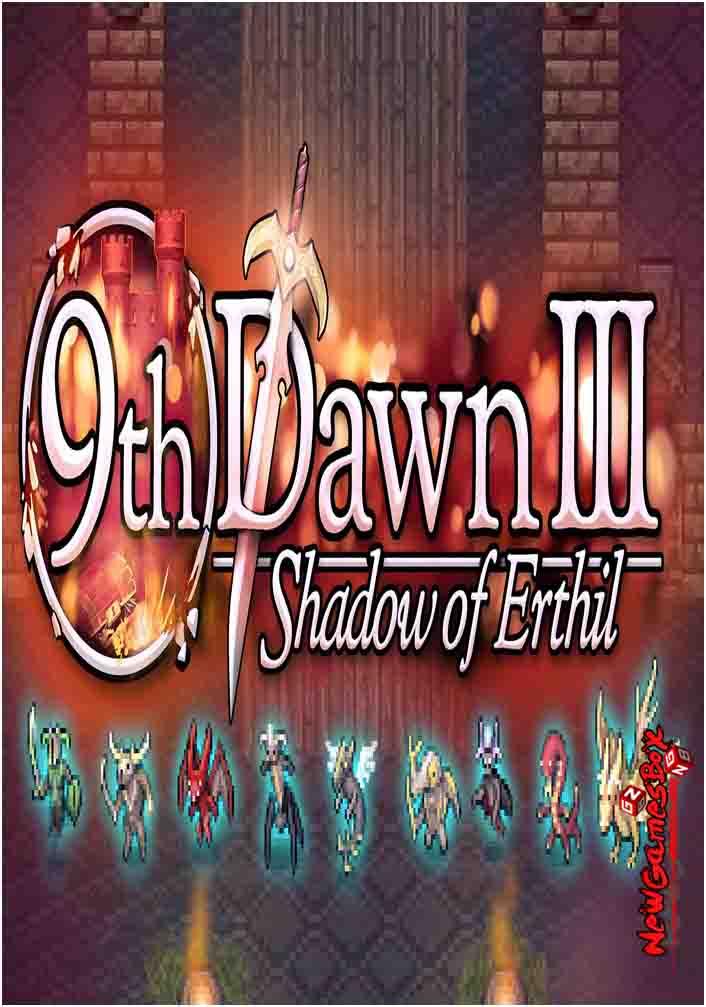 9th Dawn III Free Download Full Version PC Setup