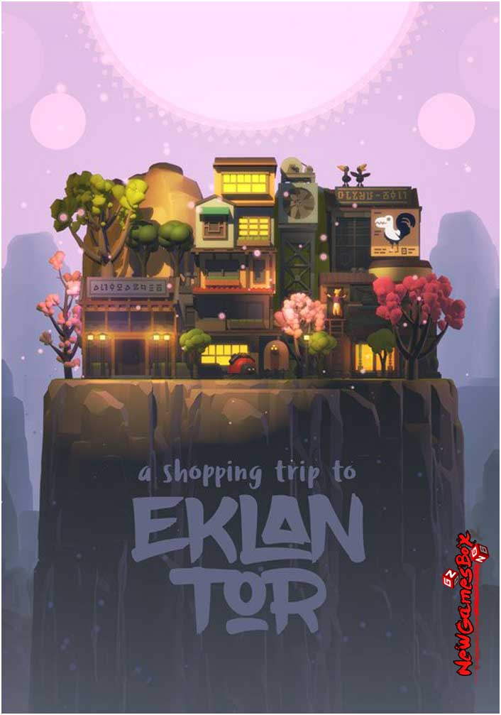 A Shopping Trip To Eklan Tor Free Download PC Setup