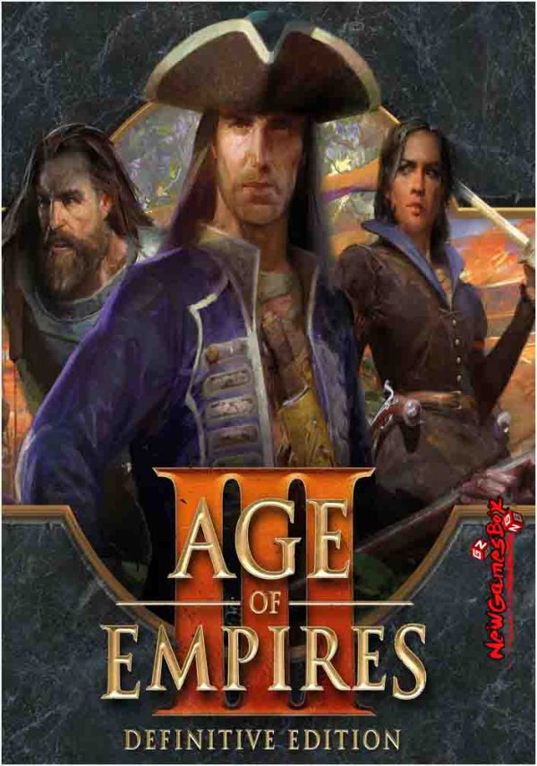 Age Of Empires 3 Definitive Edition Free Download PC