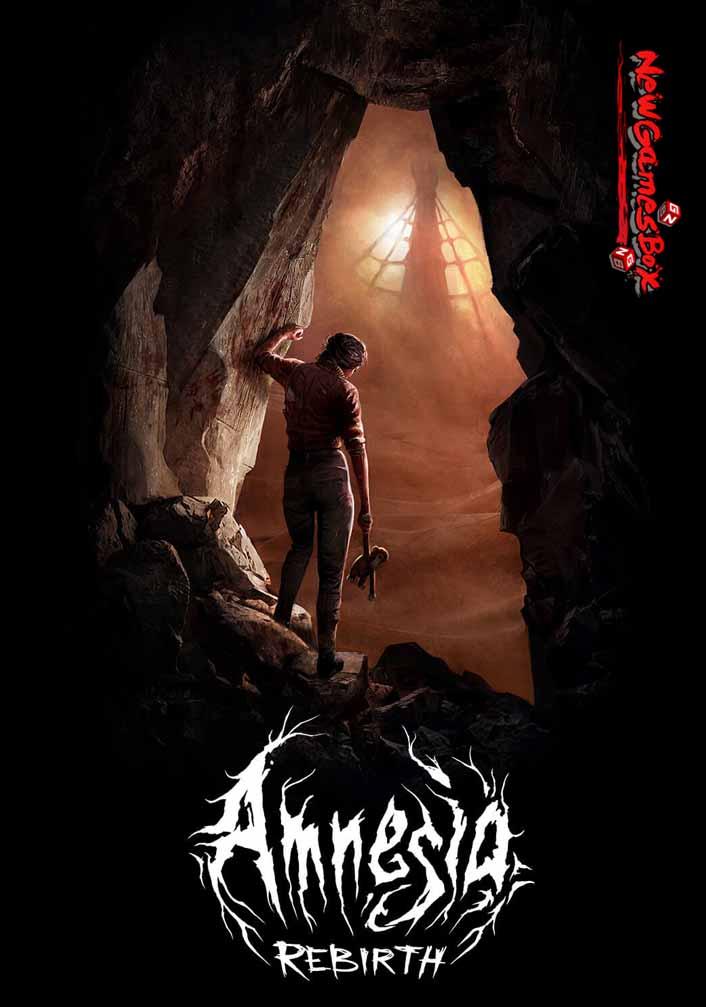 Amnesia Rebirth Free Download Full PC Game Setup