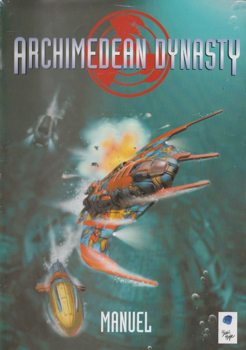 Archimedean Dynasty Free Download Full PC Game Setup