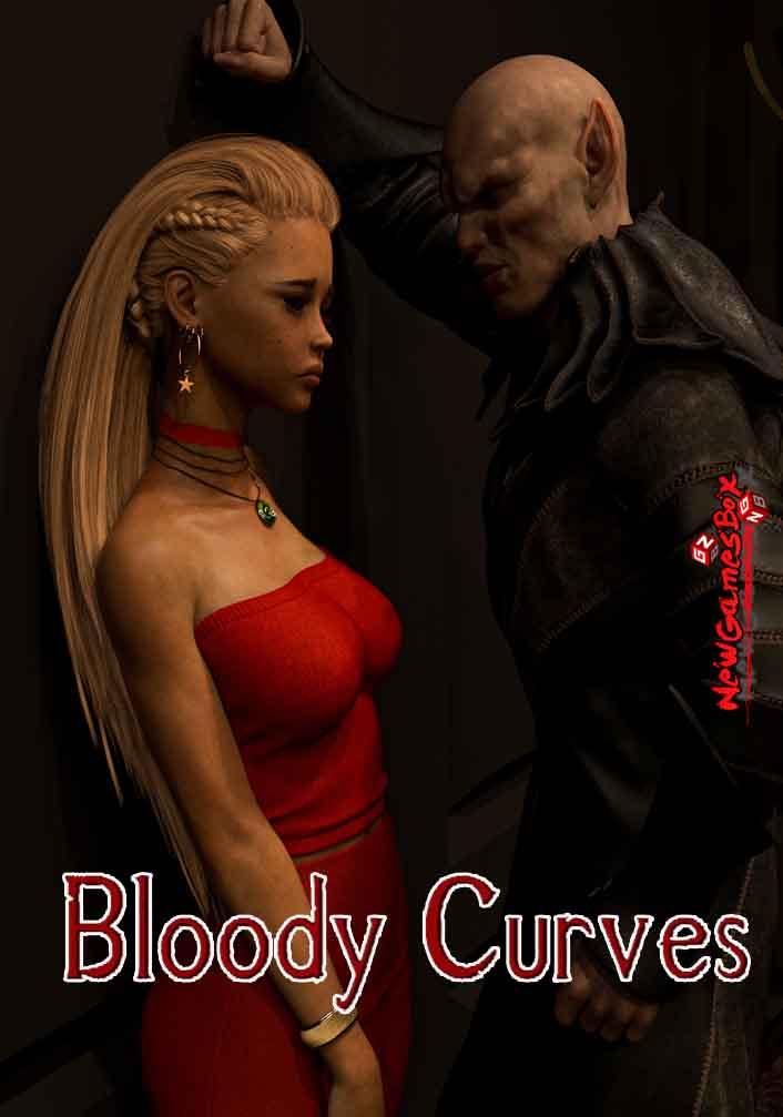 Bloody Curves Free Download Full Version PC Game Setup