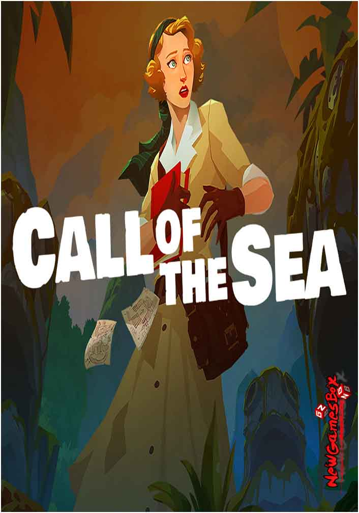 Call Of The Sea Free Download Full PC Game Setup