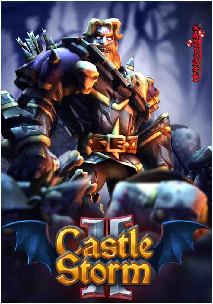CastleStorm II Free Download Full Version PC Setup