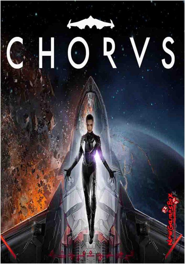 Chorus Free Download Full Version PC Game Setup
