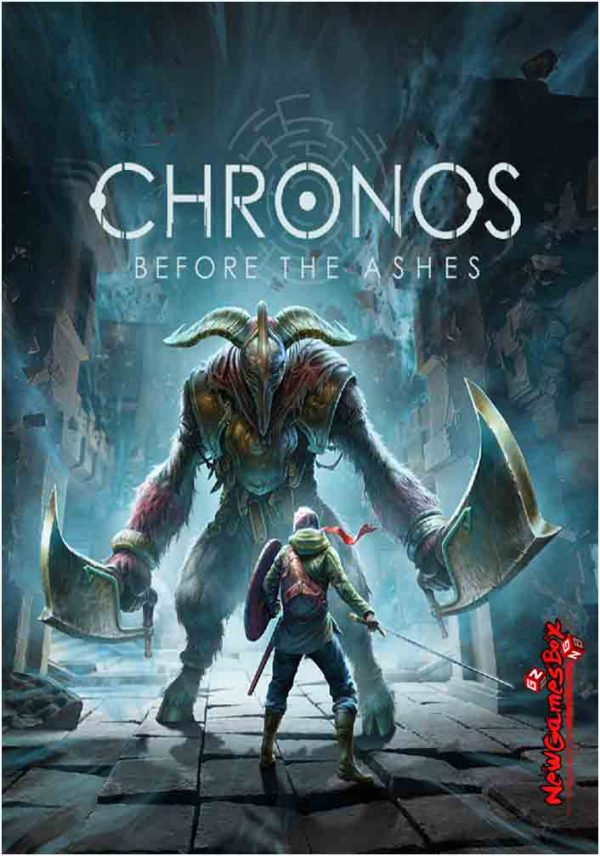 Chronos Before The Ashes Free Download PC Game Setup