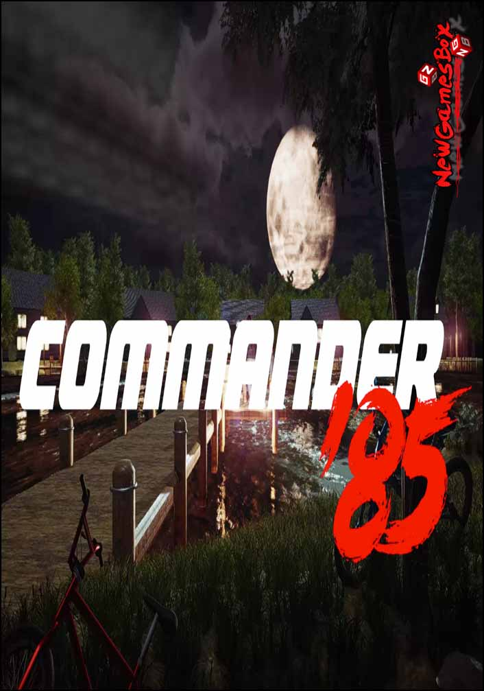 Commander 85 Free Download Full Version PC Setup