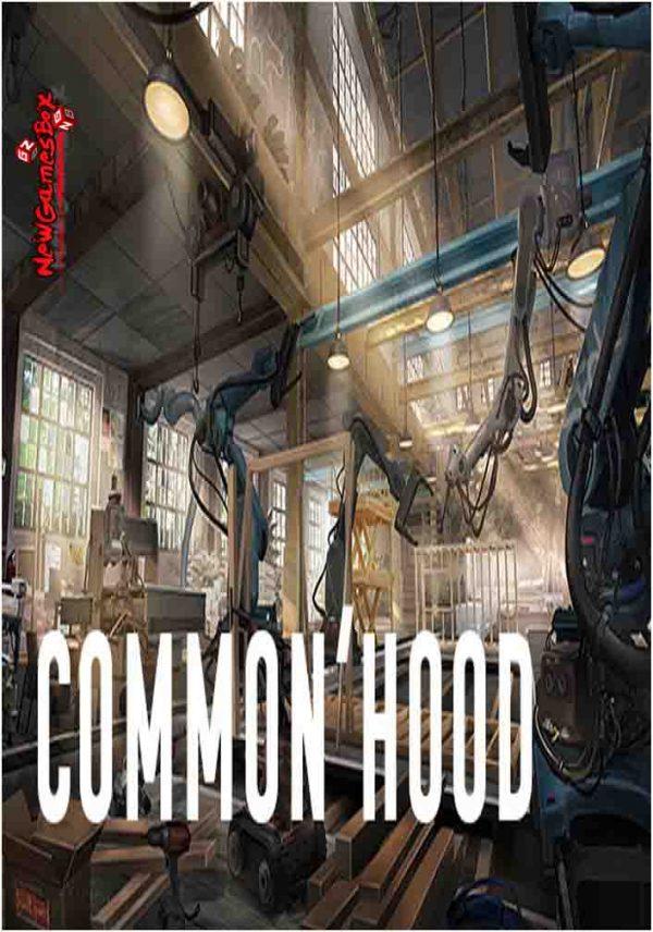 Common Hood Free Download Full Version PC Game Setup